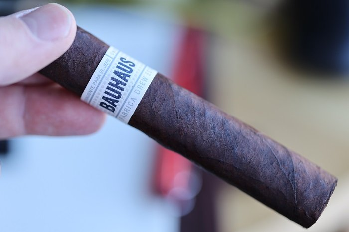 Team Cigar Review: Drew Estate Liga Privada Único Serie Bauhaus