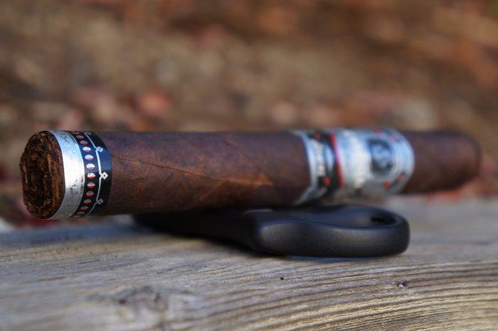 Personal Cigar Review: E.P. Carrillo Elencos Elites