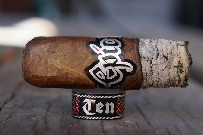 Team Cigar Review: Epic Ten