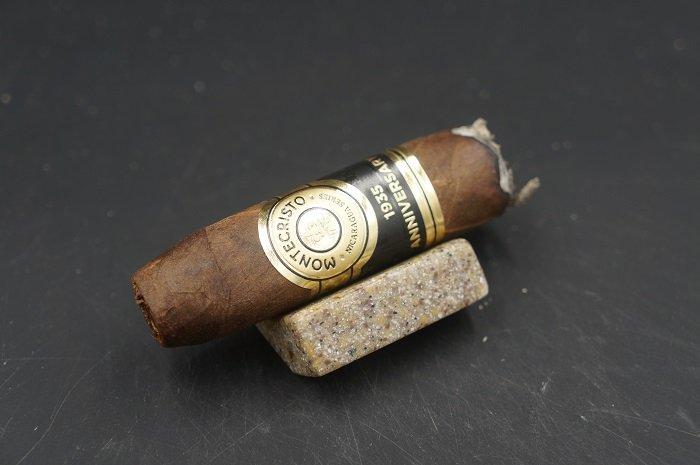 Team Cigar Review: Montecristo 1935 Anniversary Nicaragua No. 2