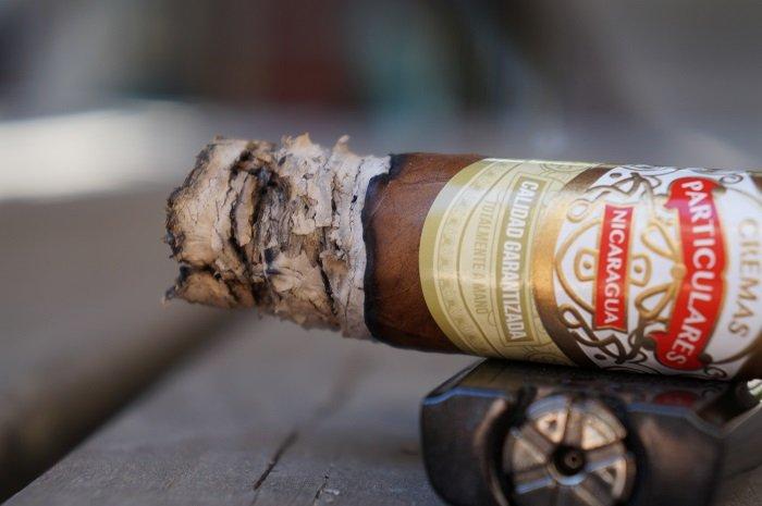 Personal Cigar Review: Particulares Deliciosos