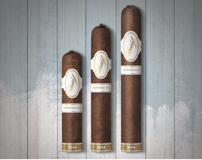 Cigar News: Davidoff Dominicana Announced