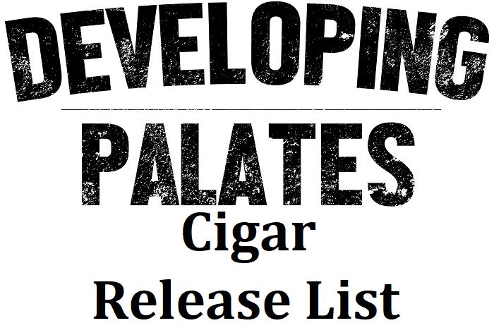 Cigar News: Cigar Release List – August 2021