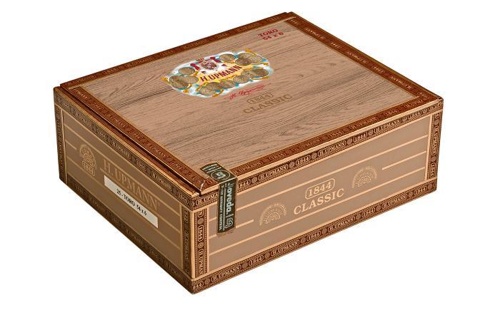 Cigar News: H. Upmann 1844 Classic Announced