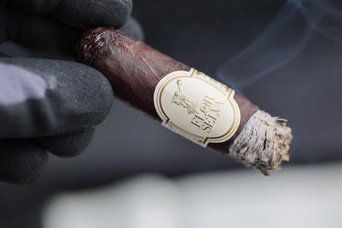 Team Cigar Review: Maya Selva Flor de Selva Year of the Ox 2021