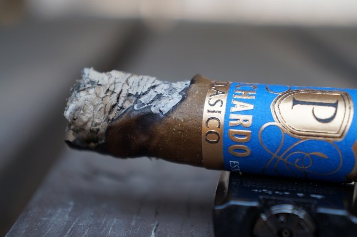 Personal Cigar Review: Pichardo Clasico