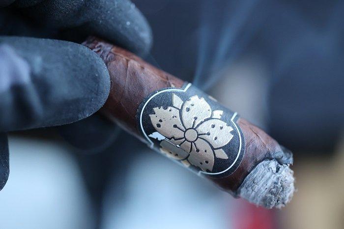 Team Cigar Review: Room101 11th Anniversary