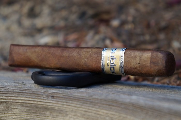 Personal Cigar Review: Sindicato Cubico Toro