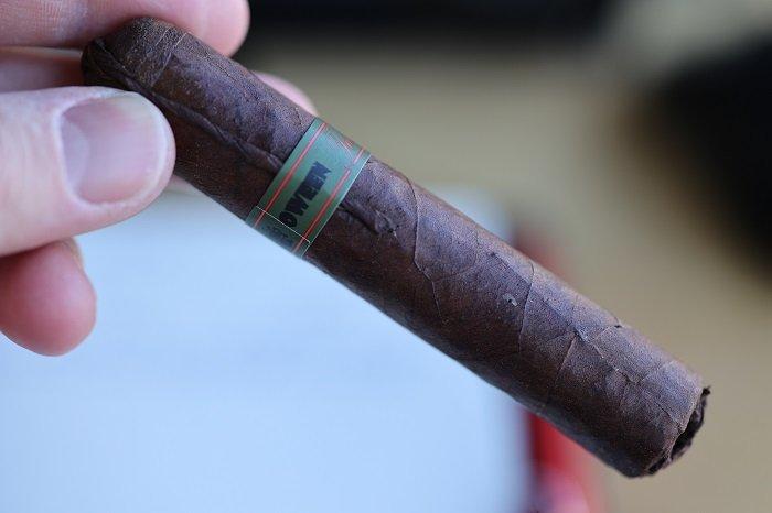 Team Cigar Review: Tatuaje MBS FK