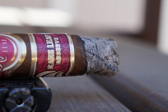 Team Cigar Review: Aganorsa Leaf Rare Leaf Reserve Toro
