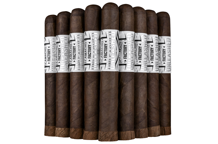 Cigar News: Camacho Factory Unleashed Announced