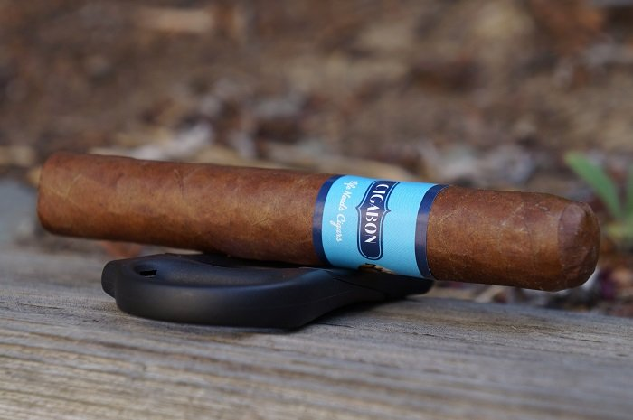 Team Cigar Review: Cigabon