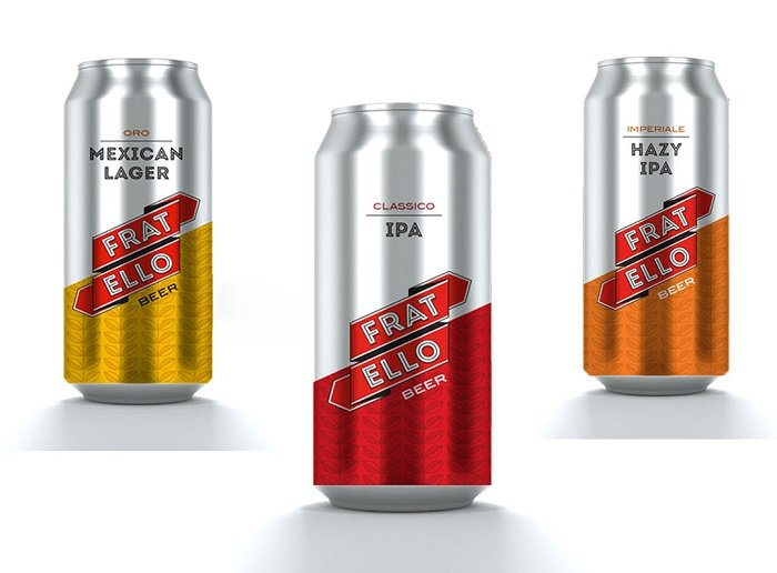 Beer News: Fratello Beer Announced