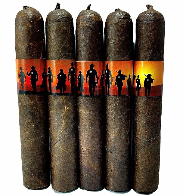 Cigar News: Protocol The Law Announced as Shop Exclusive for Omertà Cigar Company