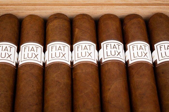 Cigar News: ACE Prime Fiat Lux Announced