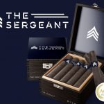 Cigar News: ACE Prime The Sergeant Announced as PCA 2021 Exclusive