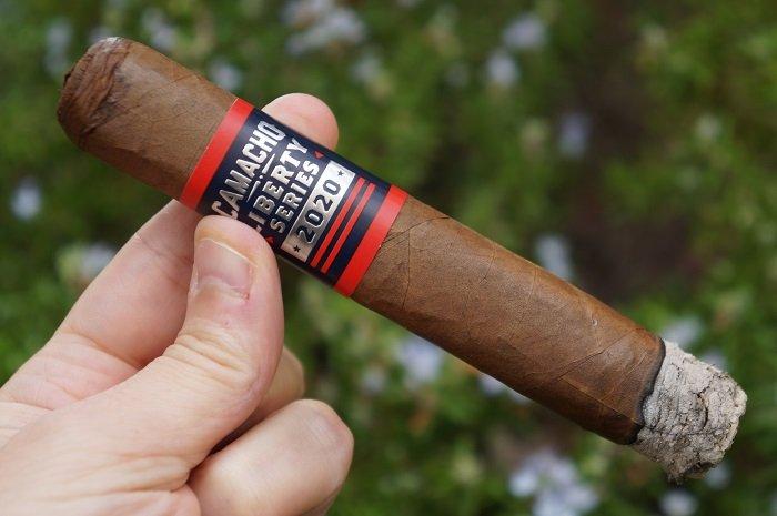 Personal Cigar Review: Camacho Liberty 2020