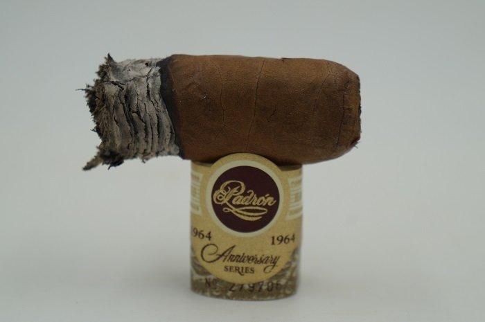 Personal Cigar Review: Padrón 1964 Anniversary Series Natural Exclusivo
