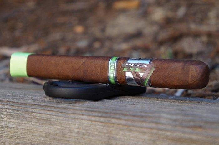 Team Cigar Review: Protocol Cyber Crimes Unit