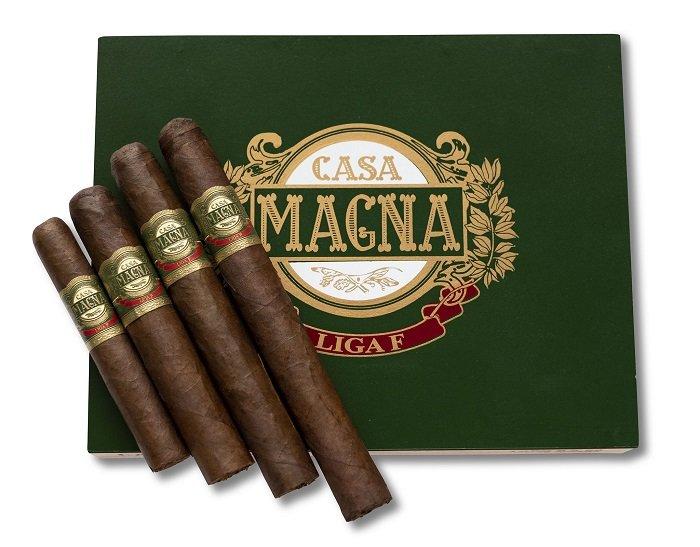 Cigar News: Quesada Announces Casa Magna Liga F