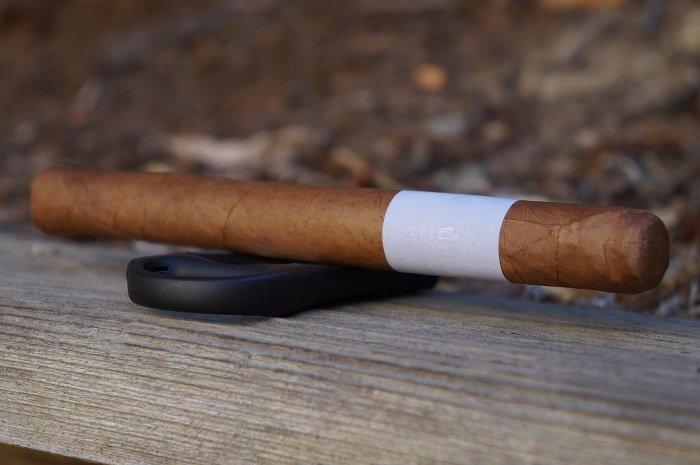 Team Cigar Review: German Engineered NN01