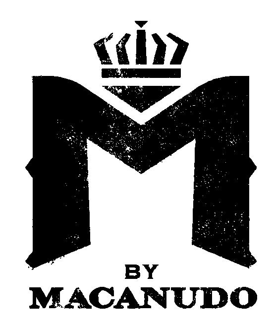 Cigar News: M by Macanudo Espresso Announced