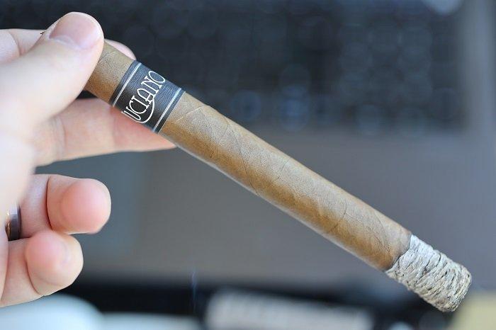 Team Cigar Review: A.C.E. Prime Luciano The Traveler