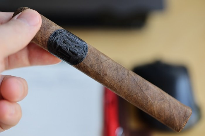Team Cigar Review: Crowned Heads The Lost Angel TAA 2021