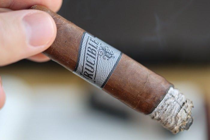 Ulasan Tim Cigar: Wadah Diesel