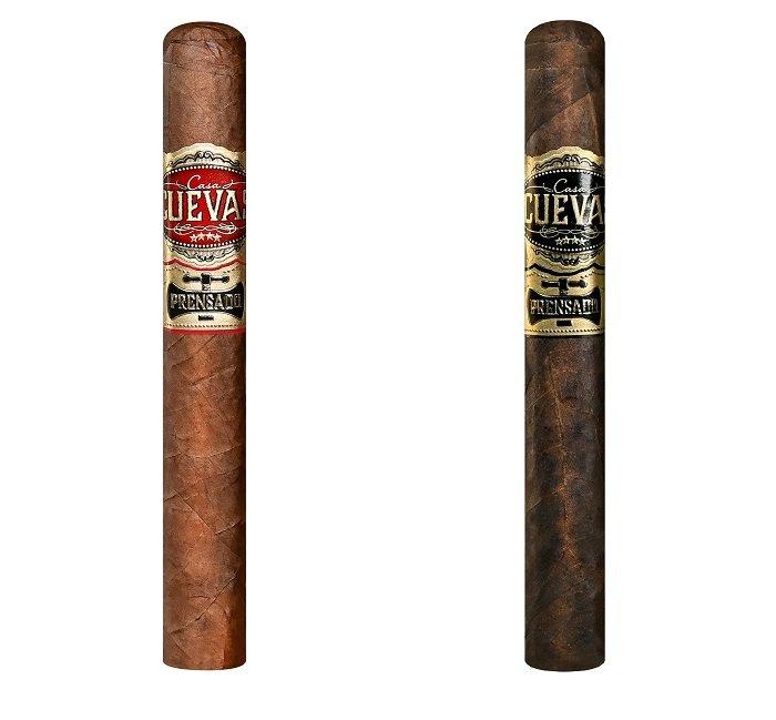 Cigar News: Casa Cuevas Rebrands the Casa Cuevas Prensado Line