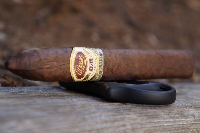 Personal Cigar Review: Padrón 1926 Serie Maduro No. 2