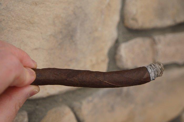 Team Cigar Review: Tatuaje Fausto The Old Man and the C Culebra